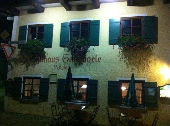 Gasthaus Schwaegele