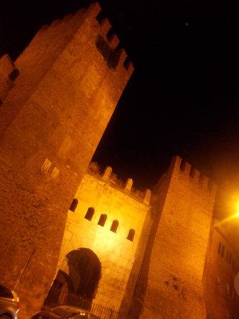 Quartiere San Lorenzo: san lorenzo - porta tiburtina