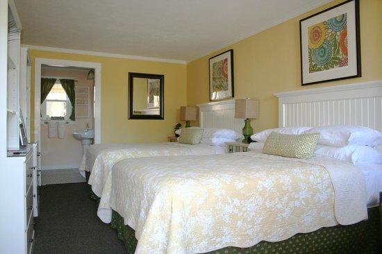 Madison Inn: Room 8