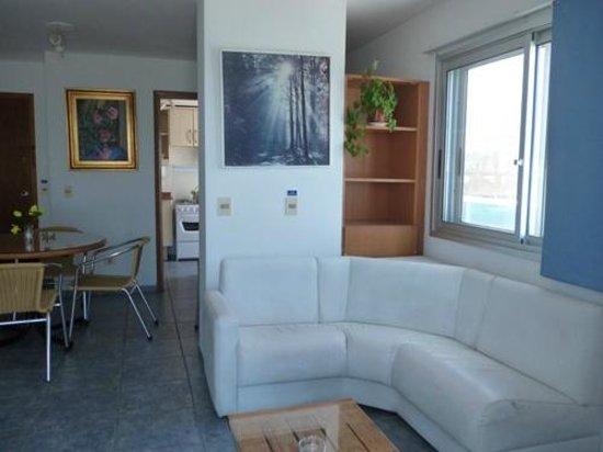 Apart Hotel Punta Azul: penthouse living