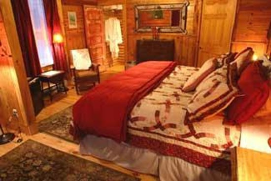 Paradox Lodge & Cedar Lodge: The Pisgah Room