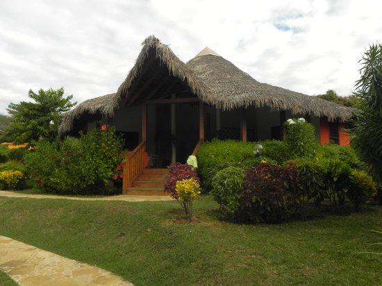 Loharano Hotel: il bungalow