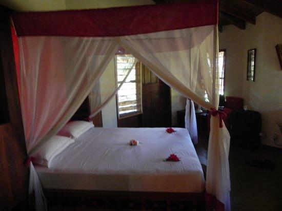 Loharano Hotel: la camera