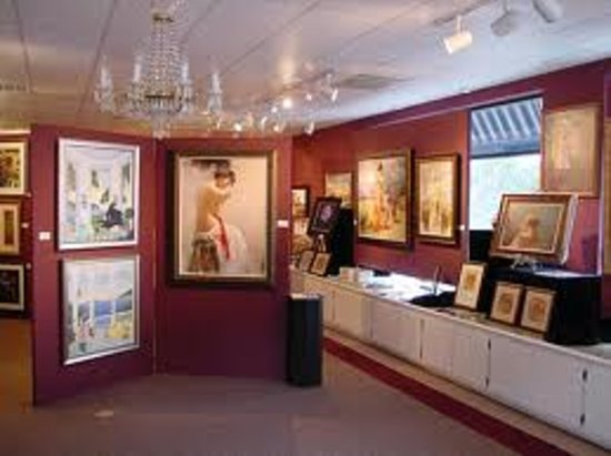 Ashley's Art Gallery