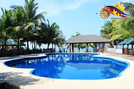 Best Beach In Morong Bataan Review Of White Cs Resort Tripadvisor