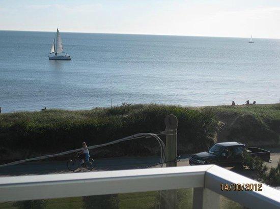 Apart Hotel Punta Sol : el mar al alcance de la mano