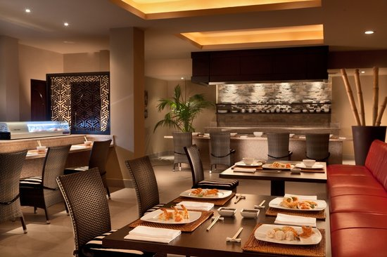 Makai Tukai - Asian Fusion -Almaza Bay: getlstd_property_photo