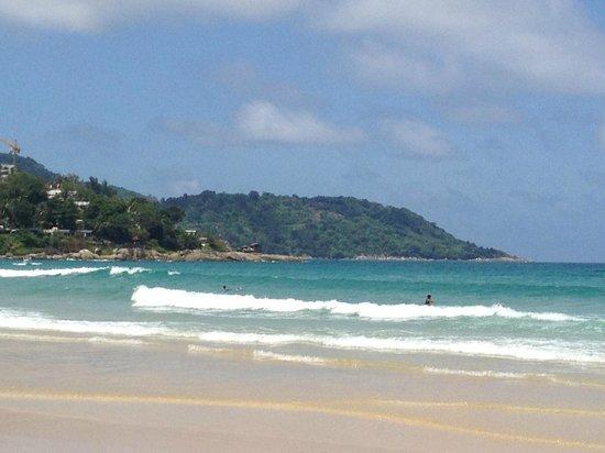 Avista Phuket Resort & Spa: Kata Beach