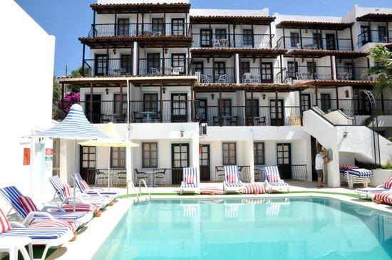 Gloria Tibi Hotel - Jarra Hotel : beautiful