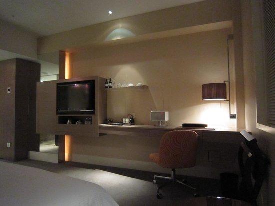 Ambassador Hotel Taipei: Executive Room