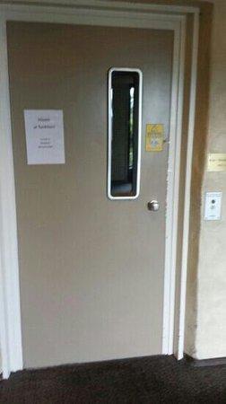 First Hotel Billingehus: Ena hissen
