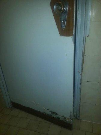 Hotel Primiana: Porta bagno