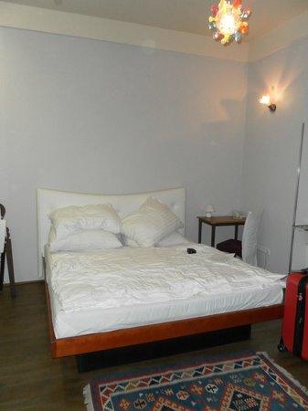 聶魯達設計風格酒店照片