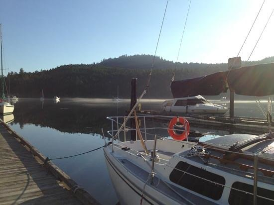 Greylag Boat Tours - Private Sails: some of the greylag sites you'll see