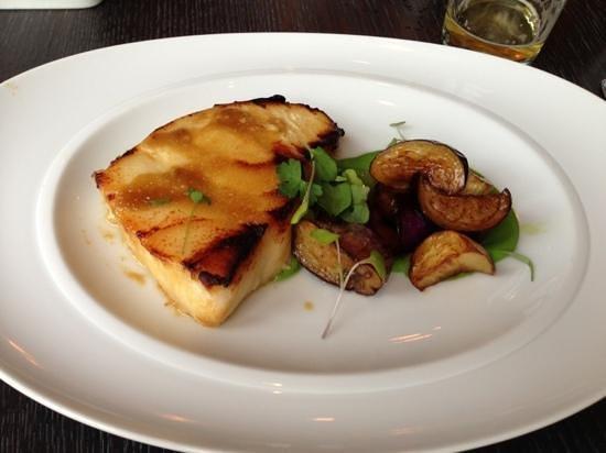 NOPA Kitchen & Bar: Chilean Sea Bass