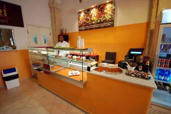 Tandoori Indian Food: Tandoori Cagliari