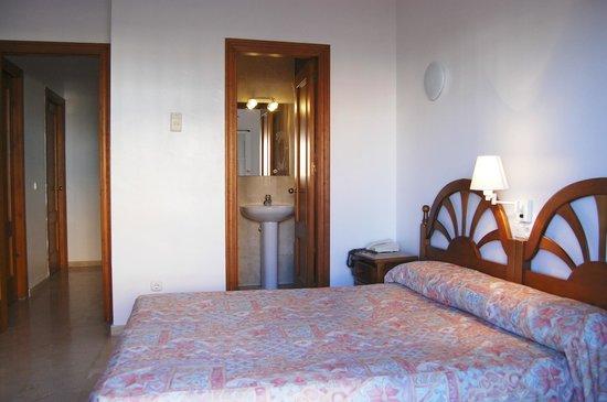 Hostal Drago: Habitación Doble-Suite o doble uso individual