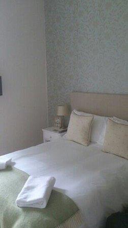 Laston House : very nice room