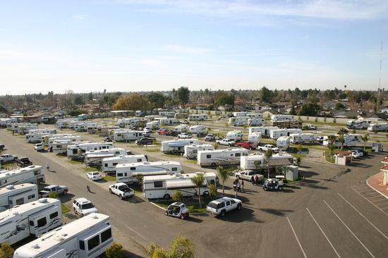Bakersfield Rv Resort Updated 2018 Campground Reviews