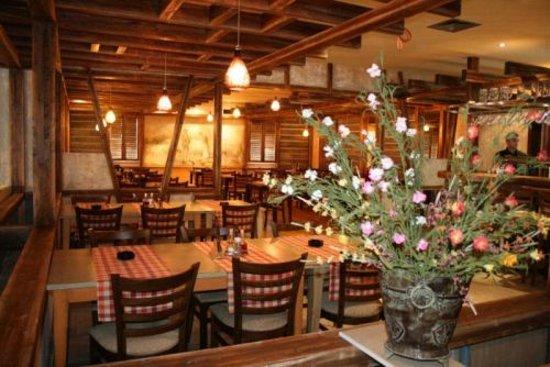 Pivnica Medugorje : Indoor
