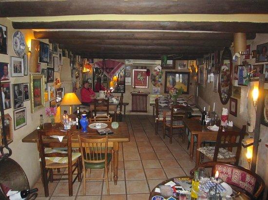 La Posada de Lalola: Restaurant