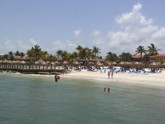 Ocean Maya Royale: hotel