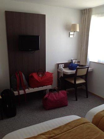 Hotel de France et d'Europe Image