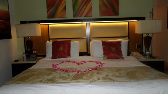 Tamarind by Elegant Hotels: quarto