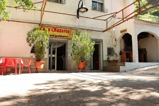 Casa Nazario - Restaurante Guadalquivir