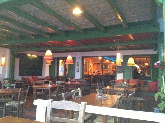 The Dublin Irish Pub Restaurant: Dublin