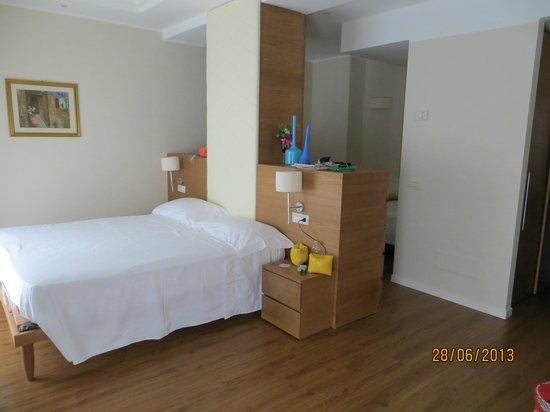 Gran Bretagna Hotel Riccione: 8
