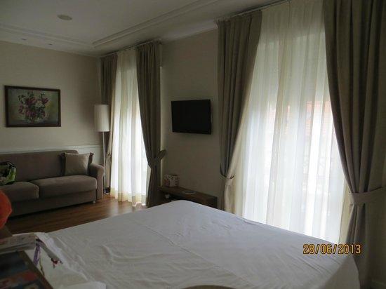 Gran Bretagna Hotel Riccione: 7