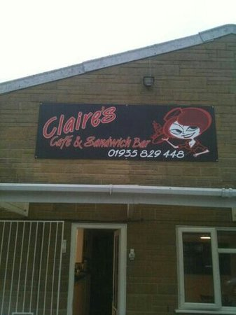 Claire's Cafe and Sandwich Bar