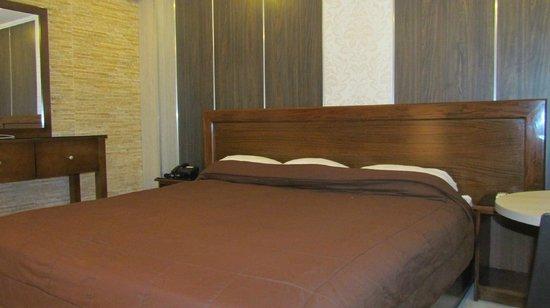 Hotel Roma Plaza: Standar Room