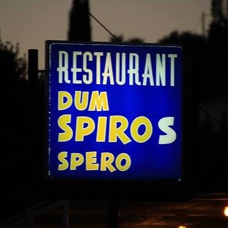 Svoronata, Greece: Dum spiros spero