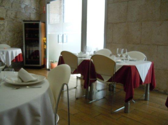 L'Atelier: Restaurant