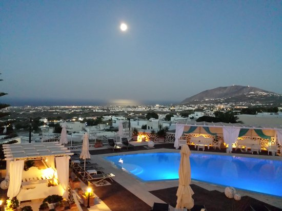 Dream Island Hotel: dream island 1