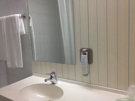 Vasca Da Bagno Con Tenda : Vasca da bagno con tenda in plastica foto di b b hotel cremona