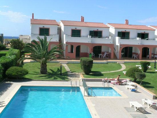 Fiesta Park Apartments (Menorca)