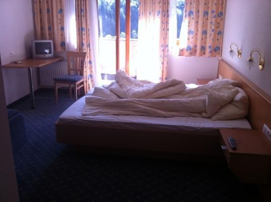 Tosens, Austria: room interior 201