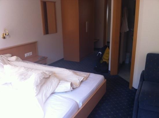 Tosens, Austria: room interior