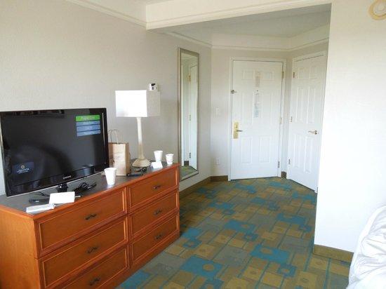 La Quinta Inn & Suites Denver Southwest Lakewood: Room