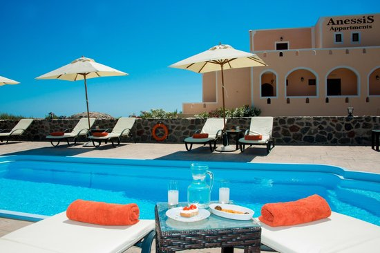 Anessis Apartments 사진