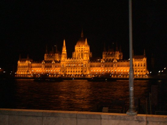 Dunaflat Apartments: Parlamento