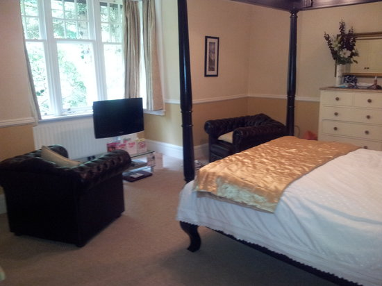 Deloraine Holiday Homes: Bedroom