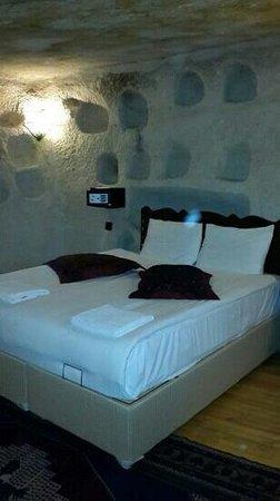 Anatolian Cave Hotel: Kaya Oda
