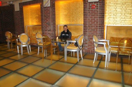 Hudson Hotel New York: hotel