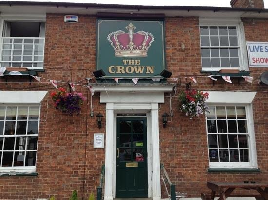 THE CROWN, Tenterden - Ashford Rd - Restaurant Reviews