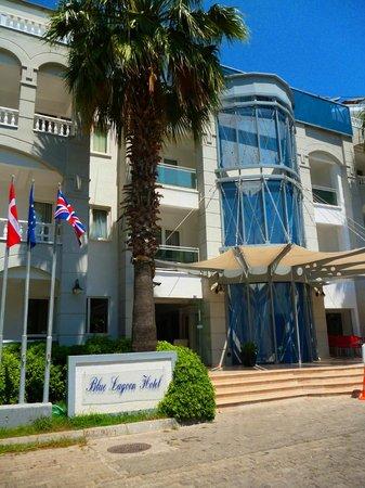 Blue Lagoon Hotel Marmaris Updated 2019 Prices Reviews And Photos Turkey Tripadvisor