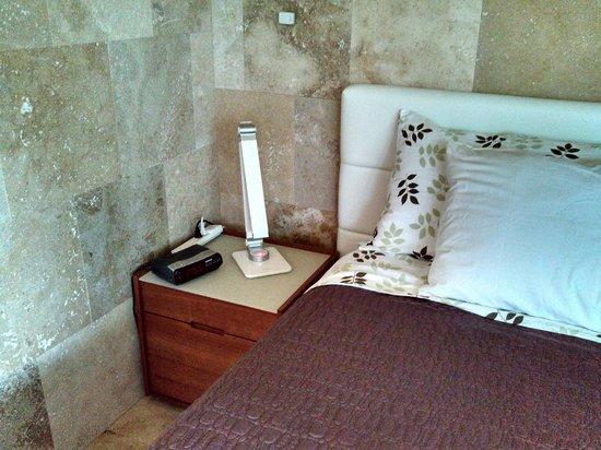 The Usonian Inn LLC: LED Bedside Lamp